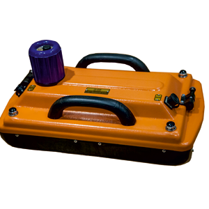 ALL-IN-ONE GPR SYSTEM | Geotech