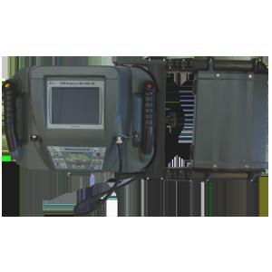 GPR-DETECTOR RO-400 2D | Geotech