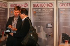 konferenziya po georadiolokazii GPR 2014 Belgiya